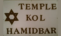 Temple Kol Hamidbar