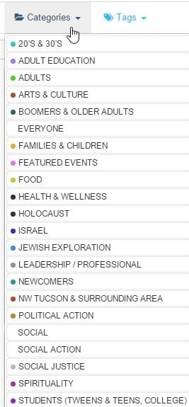 calendar-categories