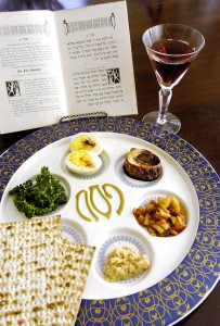 2nd Night Passover Seder at CAI @ Congregation Anshei Israel | Tucson | Arizona | United States