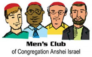 CAI Men's Club Breakfast Meeting @ Congregation Anshei Israel | Tucson | Arizona | United States