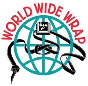 """World Wide Wrap"" with the CAI Men's Club @ Congregation Anshei Israel 