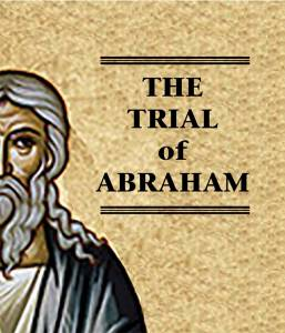 """The Trial of Abraham"" at CAI @ Congregation Anshei Israel 
