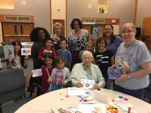CAI Mishpachah (Family) Program @ Handmaker Jewish Services | Tucson | Arizona | United States