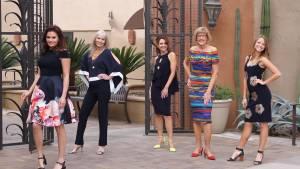 Women's League Brunch & Fashion Show at CAI @ Congregation Anshei Israel   Tucson   Arizona   United States