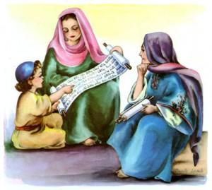 Women's Study Group @ Congregation Anshei Israel | Tucson | Arizona | United States