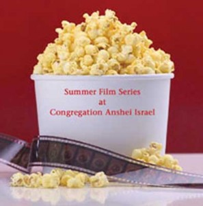 CAI Summer Film Series @ Congregation Anshei Israel | Tucson | Arizona | United States