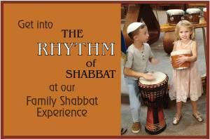 Family Shabbat Experience Service & Dinner at CAI @ Congregation Anshei Israel | Tucson | Arizona | United States