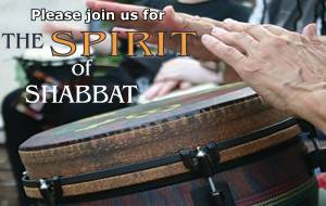 Family Shabbat Experience Service & Dinner at CAI @ Congregation Anshei Israel | Tucson | Arizona | United States