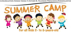 Summer Camp for Kids 2017 at CAI @ Congregation Anshei Israel Preschool/Kindergarten   Tucson   Arizona   United States