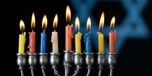 Hanukkah Workshop/Maccabiah at CAI @ Congregation Anshei Israel | Tucson | Arizona | United States