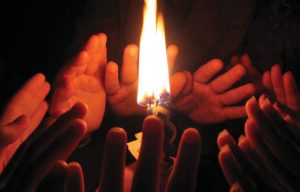 NEW! Havdallah Happening at CAI @ Congregation Anshei Israel | Tucson | Arizona | United States
