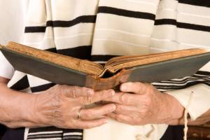 Hoshanah Rabbah Service at CAI @ Congregation Anshei Israel | Tucson | Arizona | United States