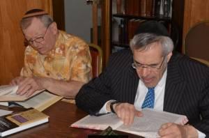 Men's Mishnah Class @ Congregation Chofetz Chayim   Tucson   Arizona   United States