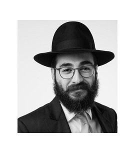 Rabbi Ceitlin 270x306