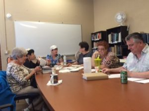 Torah Study @ Congregation Or Chadash | Tucson | Arizona | United States