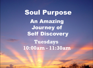 """Soul Purpose"" with Rabbi Israel Becker @ Southwest Torah Institute | Tucson | Arizona | United States"