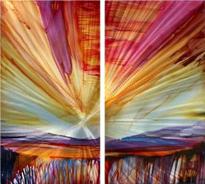 Spiritual Voices Art Exhibit at the Tucson JCC @ Tucson Jewish Community Center | Tucson | Arizona | United States