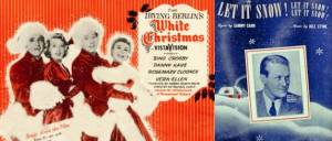 Desert Melodies Presents Holiday Magic: Holiday Songs By Jewish Composers @ Tucson Jewish Community Center | Tucson | Arizona | United States