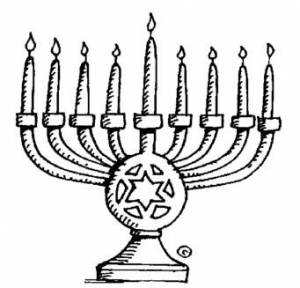ANNUAL FAMILY CHANUKAH PARTY AND GIFT EXCHANGE @ BETH SHALOM TEMPLE CENTER | Green Valley | Arizona | United States