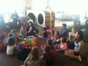 Chanukah at Oro Valley Children's Museum @ Oro Valley Children's Muesume | Oro Valley | Arizona | United States