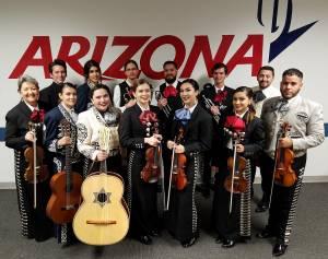 Mariachi Arizona at the JCC @ The Tucson Jewish Community Center   Tucson   Arizona   United States