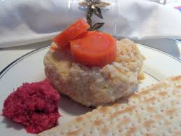 Why Gefilte Fish? & Other Passover Family Traditions @ Tucson JCC