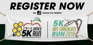 Honey Run 5K/1K @ Tucson JCC | Tucson | Arizona | United States