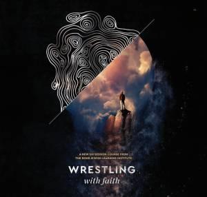 Wrestling with Faith course @ Tucson JCC   Tucson   Arizona   United States