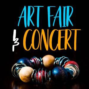 Art Fair & Concert @ Tucson Jewish Community Center | Tucson | Arizona | United States