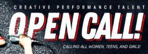 Open Call - Women's Performance Exhibition @ Tucson Jewish Community Center  | Tucson | Arizona | United States