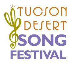 """Tucson Desert Song Festival Panel Discussion: """"What is Latin Style?"""" @ Tucson J"""