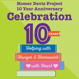 Homer Davis Project 10 Year Anniversary Celebration @ Jewish Federation of Southern Arizona | Tucson | Arizona | United States