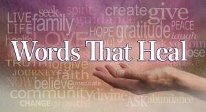 Words That Heal @ Southwest Torah Institute | Tucson | Arizona | United States