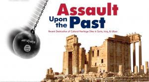 Assault Upon the Past @ Tucson Jewish Community Center