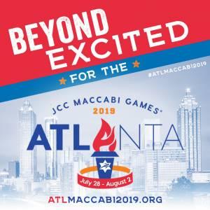 JCC Maccabi Games @ Atlanta, GA