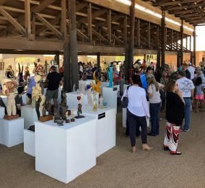 SculptureTucson Festival Show & Sale @ Brandi Fenton Memorial Park | Tucson | Arizona | United States
