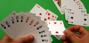 Bridge Class - Play of the Hand @ Tucson J