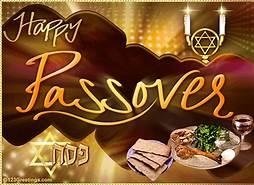 Secular Humanist Jewish Circle Passover Seder @ Atria Campana Del Rio