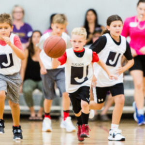 Basketball Academy (Ages 6-9) @ Tucson Jewish Community Center | Tucson | Arizona | United States