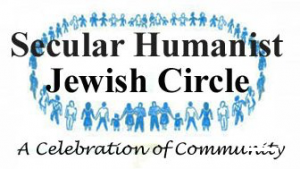 """Secular Humanist Jewish Circle Lecture """"What is Humanistic Judaism?"""" @ Woods Library"""