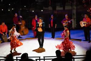 JFCS presents Jácome Flamenco's ¡FlaMÉXico! @ Fox Tucson Theatre | Tucson | Arizona | United States
