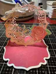 Jewish Paper Crafting with Lori @ Congregation Beit Simcha | Tucson | Arizona | United States