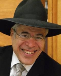 Handmaker Lecture with Rabbi Israel Becker @ Handmaker