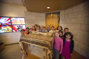 children torah Tucson