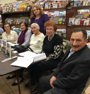 To Tell Our Stories: Holocaust Survivors of Southern Arizona @ Jewish History Museum