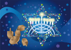 Secular Humanist Jewish Circle Chanukah Party @ St Francis in the Foothills Community Center