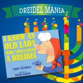 PJ Library and THA present Dreidel Mania @ Tucson Hebrew Academy